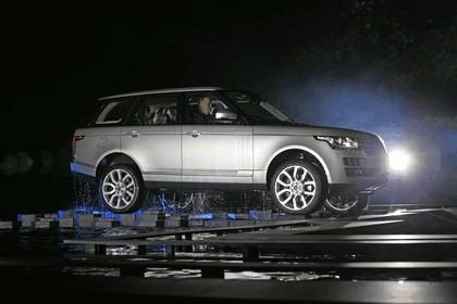 2013 Land Rover Range Rover 66