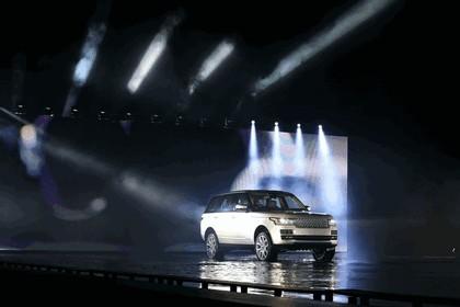 2013 Land Rover Range Rover 67