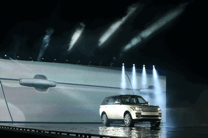 2013 Land Rover Range Rover 68