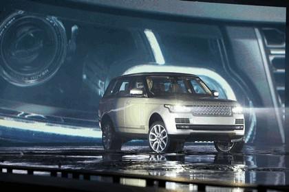 2013 Land Rover Range Rover 69