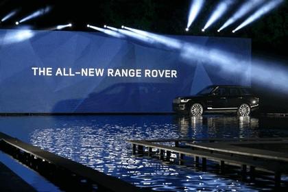 2013 Land Rover Range Rover 71