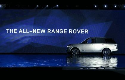 2013 Land Rover Range Rover 72