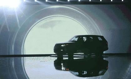 2013 Land Rover Range Rover 73