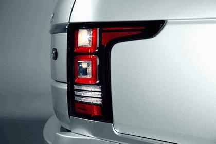 2013 Land Rover Range Rover 75
