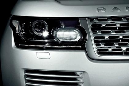 2013 Land Rover Range Rover 76