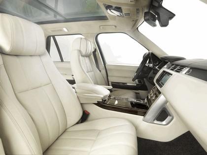 2013 Land Rover Range Rover 81