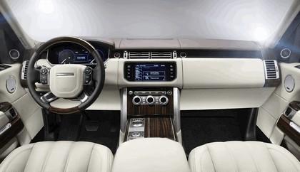 2013 Land Rover Range Rover 82