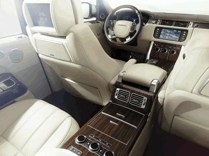 2013 Land Rover Range Rover 83