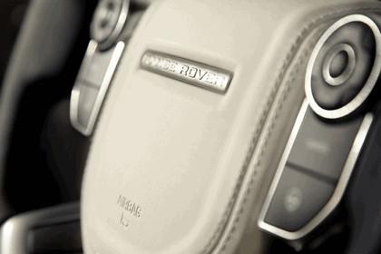 2013 Land Rover Range Rover 84
