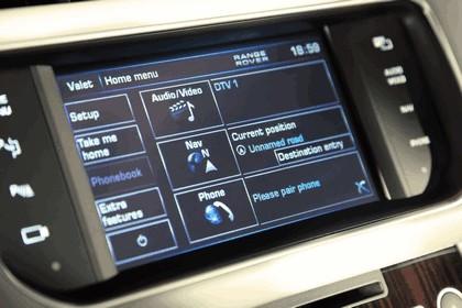 2013 Land Rover Range Rover 85