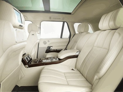 2013 Land Rover Range Rover 86