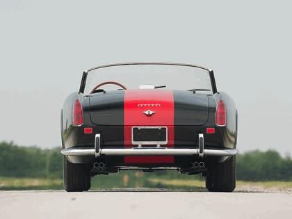 1957 Ferrari 250 GT LWB California spider Two Tone 4