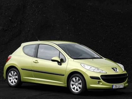 2006 Peugeot 207 3-door 8