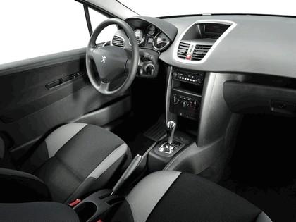 2006 Peugeot 207 3-door 16