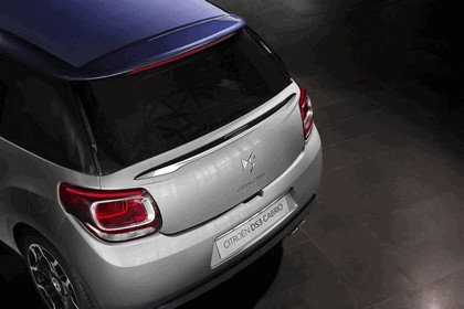 2012 Citroën DS3 cabriolet 14