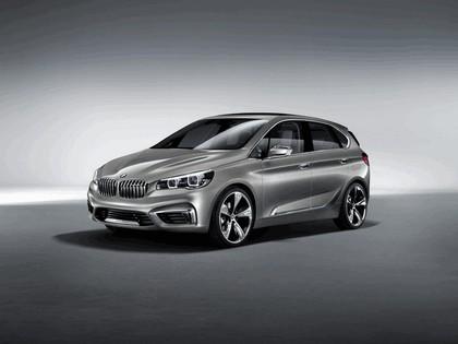 2012 BMW Concept Active Tourer 1