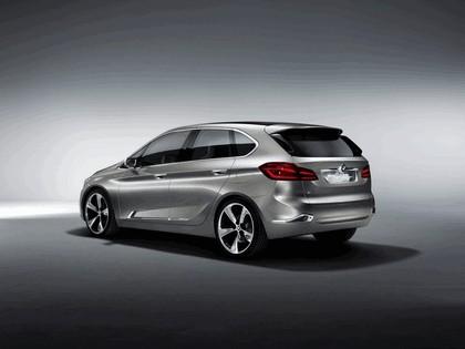 2012 BMW Concept Active Tourer 3