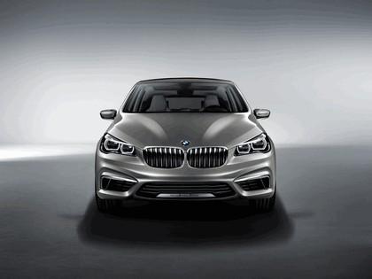2012 BMW Concept Active Tourer 4