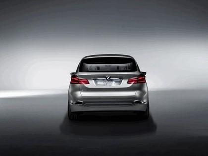 2012 BMW Concept Active Tourer 5