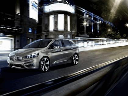 2012 BMW Concept Active Tourer 12