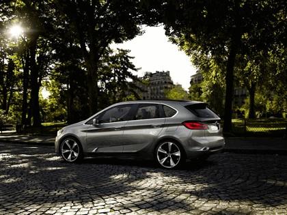 2012 BMW Concept Active Tourer 15
