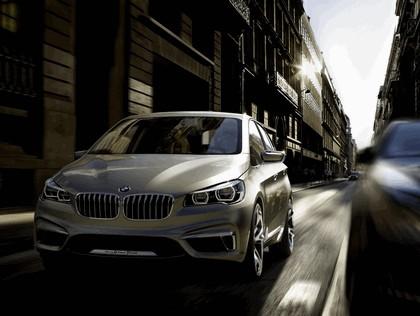 2012 BMW Concept Active Tourer 16