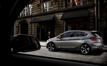 2012 BMW Concept Active Tourer 18