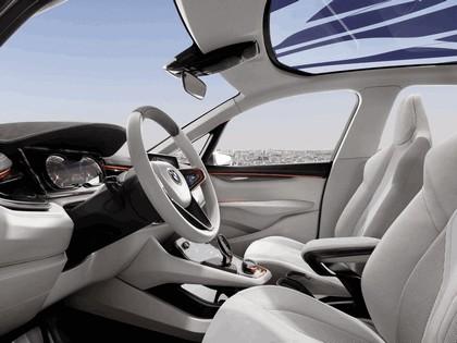 2012 BMW Concept Active Tourer 21