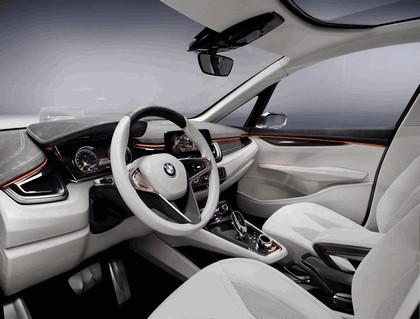 2012 BMW Concept Active Tourer 23