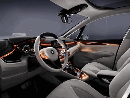2012 BMW Concept Active Tourer 24