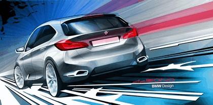 2012 BMW Concept Active Tourer 45