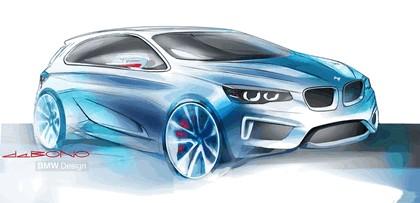 2012 BMW Concept Active Tourer 46