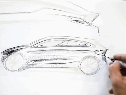 2012 BMW Concept Active Tourer 50