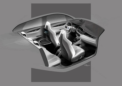 2012 BMW Concept Active Tourer 53