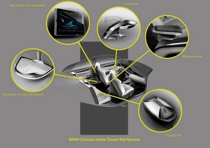 2012 BMW Concept Active Tourer 55