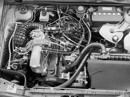 1984 Volkswagen Santana - Japan version 3