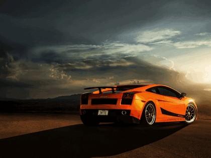 2012 Lamborghini Gallardo Superleggera by HRE Performance Wheels 4