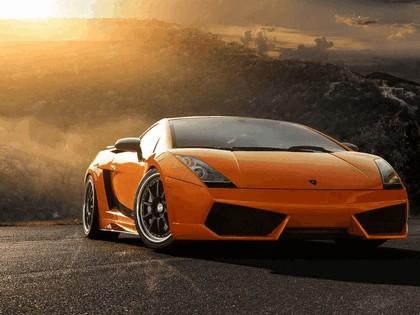 2012 Lamborghini Gallardo Superleggera by HRE Performance Wheels 6