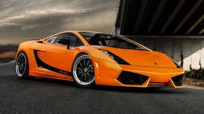 2012 Lamborghini Gallardo Superleggera by HRE Performance Wheels 1
