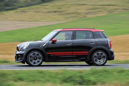 2012 Mini Countryman JCW 3