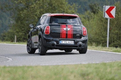 2012 Mini Countryman JCW 11