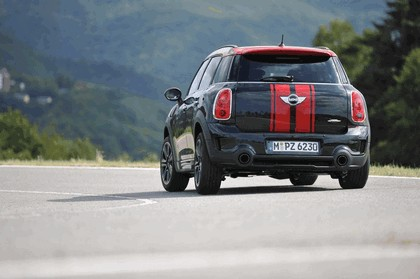 2012 Mini Countryman JCW 12