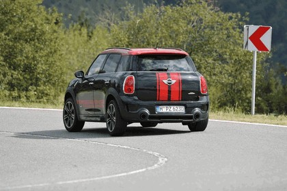 2012 Mini Countryman JCW 14