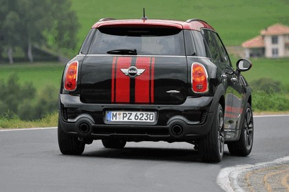 2012 Mini Countryman JCW 19