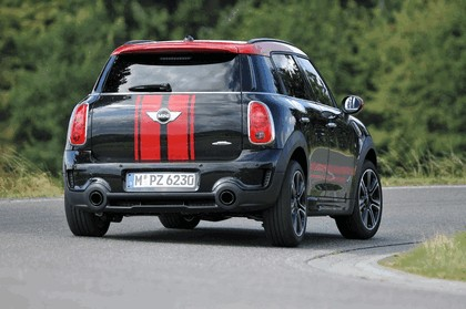 2012 Mini Countryman JCW 22