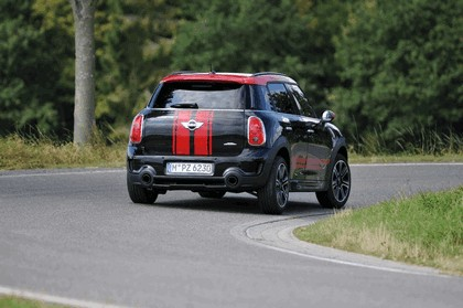 2012 Mini Countryman JCW 23