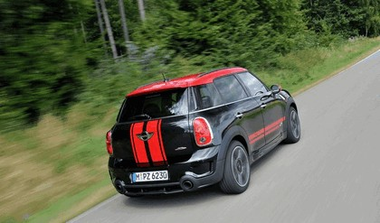 2012 Mini Countryman JCW 24