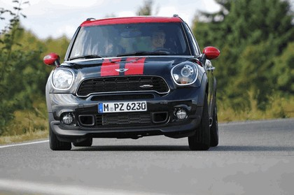 2012 Mini Countryman JCW 26