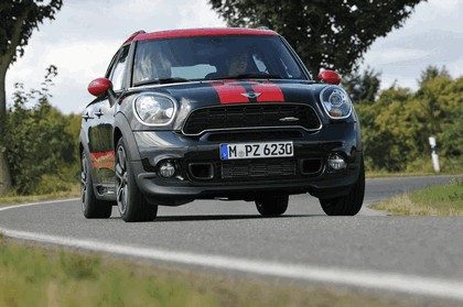 2012 Mini Countryman JCW 27