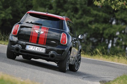 2012 Mini Countryman JCW 28